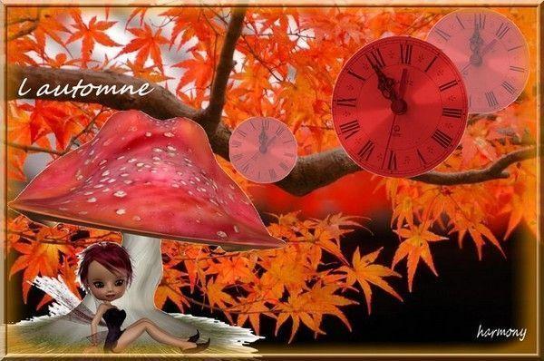 L automne - L automne et ses couleurs ...