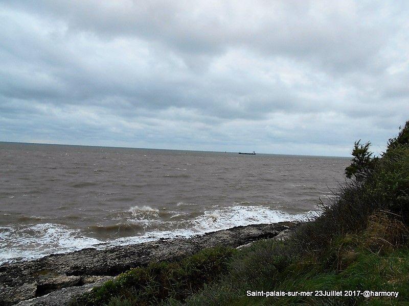 Photo de saint palais sur mer - Office du tourisme de saint palais sur mer ...