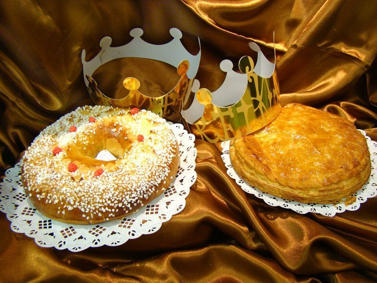 L epiphanie - Epiphanie galette des rois ...